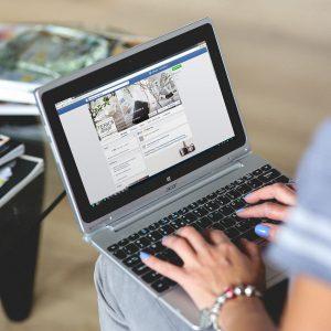 Perché è importante avere una pagina facebook