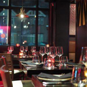 La ristorazione in hotel