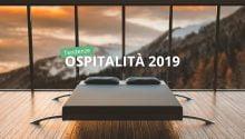 quali saranno le tendenze nell'ospitalità del 2019