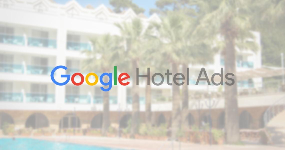 Google Hotel Ads: qualcosa che dovresti sapere