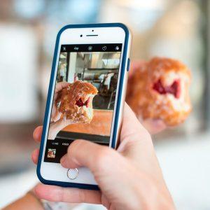 Cosa ha cambiato instagram nel mondo della ristorazione