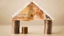 Definire i costi della tua struttura